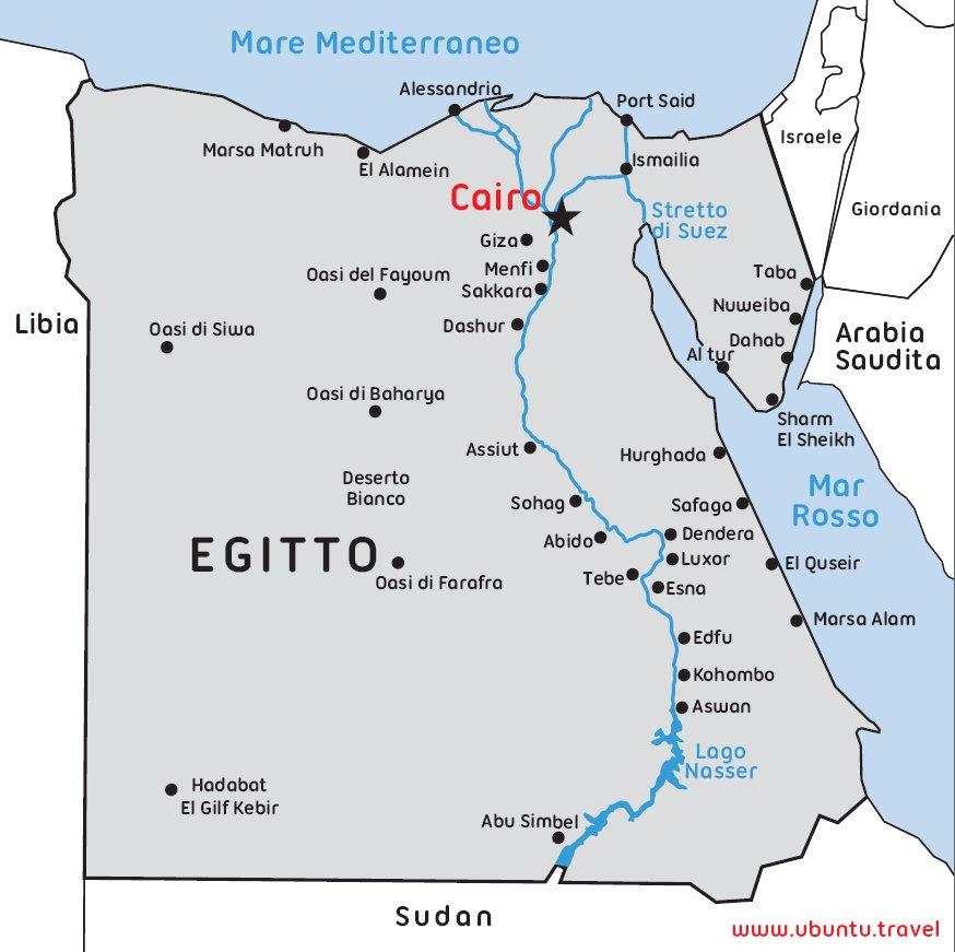 Cartina Egitto Moderno.Meistgesucht Immagini Cartina Egitto Immagine Principale