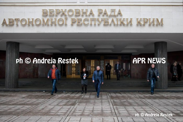 Crimea, Semforopoli , Ucraina