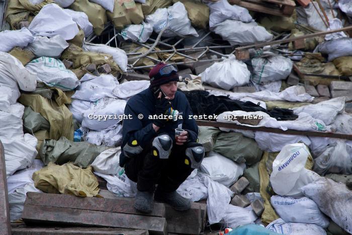 ribelle ucraino ph © andreja restek