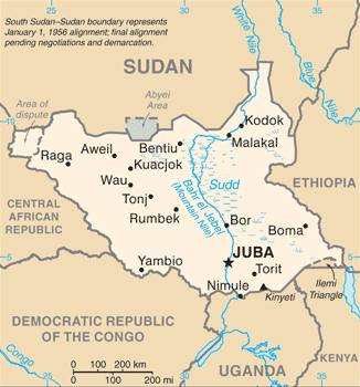 South_Sudan-CIA_WFB_Map copia