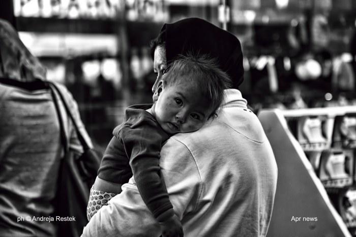 ph © Andreja Restek