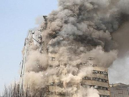tehran-fire-extinguishers-fell-building-news-in-hindi-170567