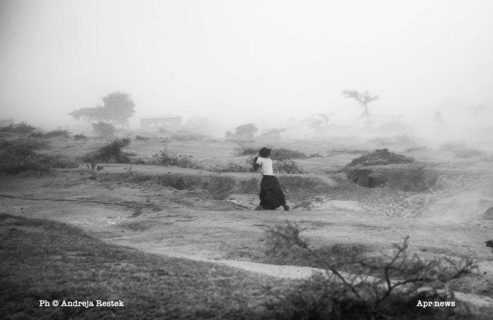 Africa, Ph © Andreja Restek