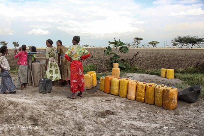 Andreja Restek / Apr news / photojournalit, Ethiopia