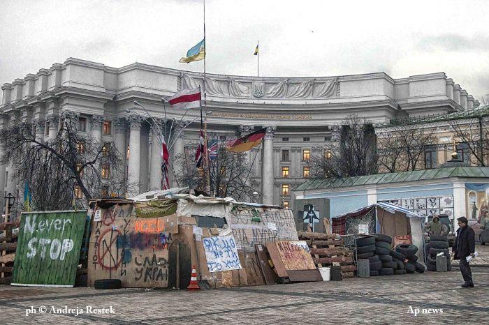 Ucraina, ph © Andreja Restek / Apr news