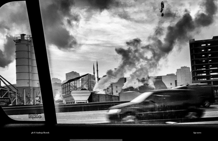 ambiente, ph © Andreja Restek