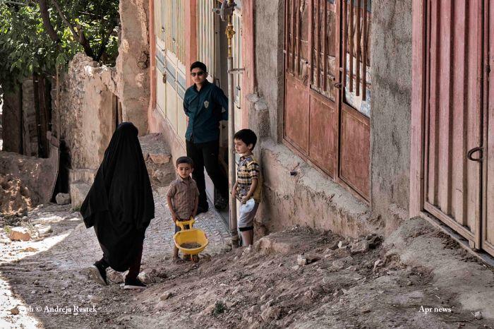 Iran, ph © Andreja Restek